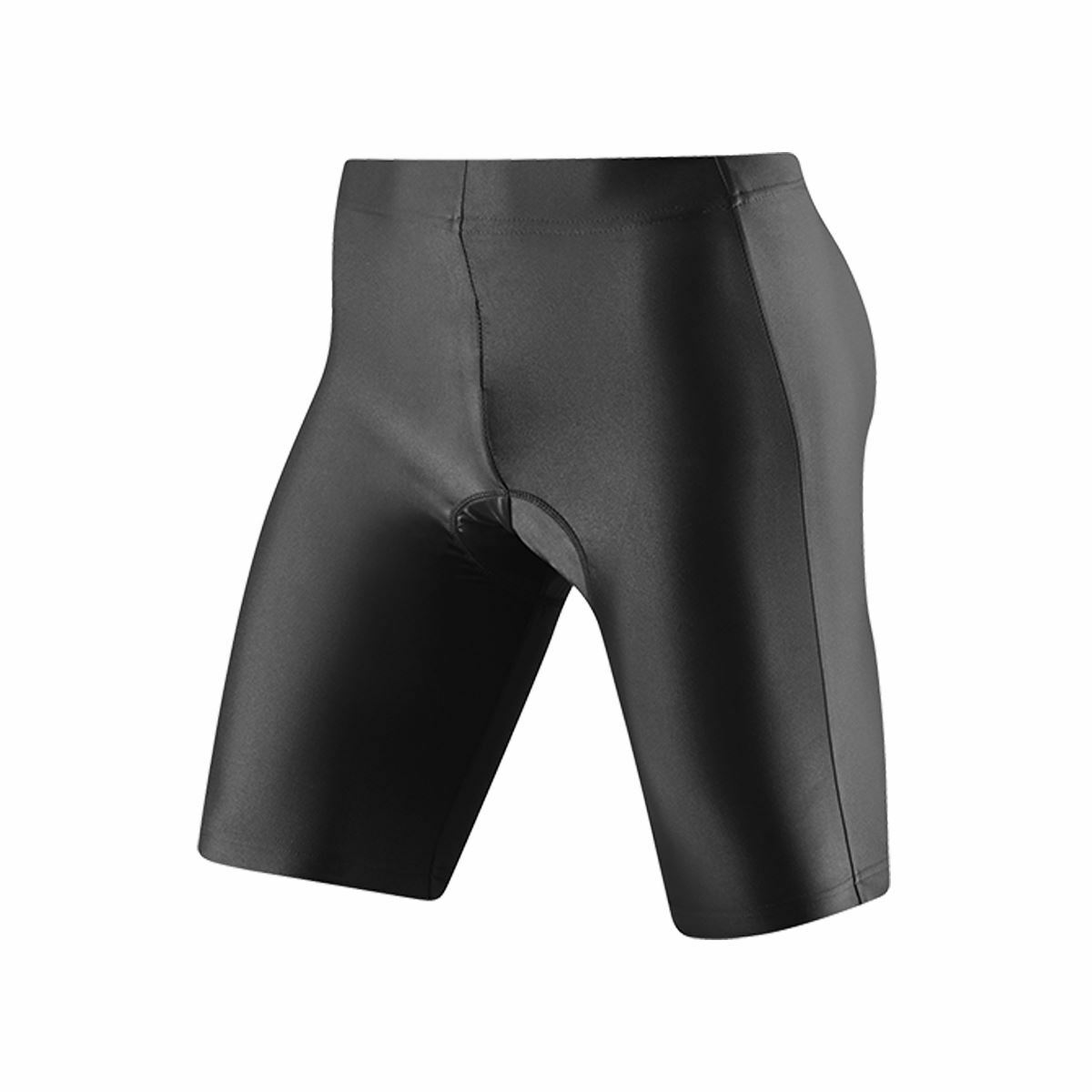 Altura Cadenza 2 Vita Pantaloncini da Ciclista Dualdensity High Visibilità Neri