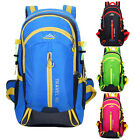 Outdoor Camping Hiking Waterproof Nylon Travel Luggage Rucksack Backpack Bag