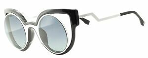 FENDI-FF-0137-S-TPGHD-Sunglasses-Ladies-Shades-BNIB-Brand-New-in-Case-ITALY