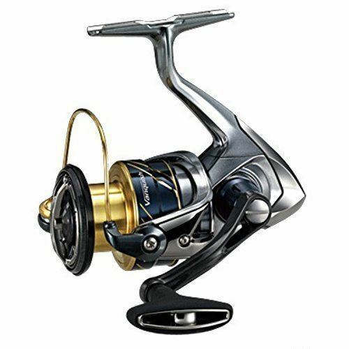New Shimano 16 VANQUISH C3000HG Spininng Reel Salt Water Fishing from Japan
