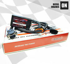 Chiptuning OPEL SIGNUM 2.2 DTI 125 PS / 92 kW Diesel Chip Box Tuning Tuningbox