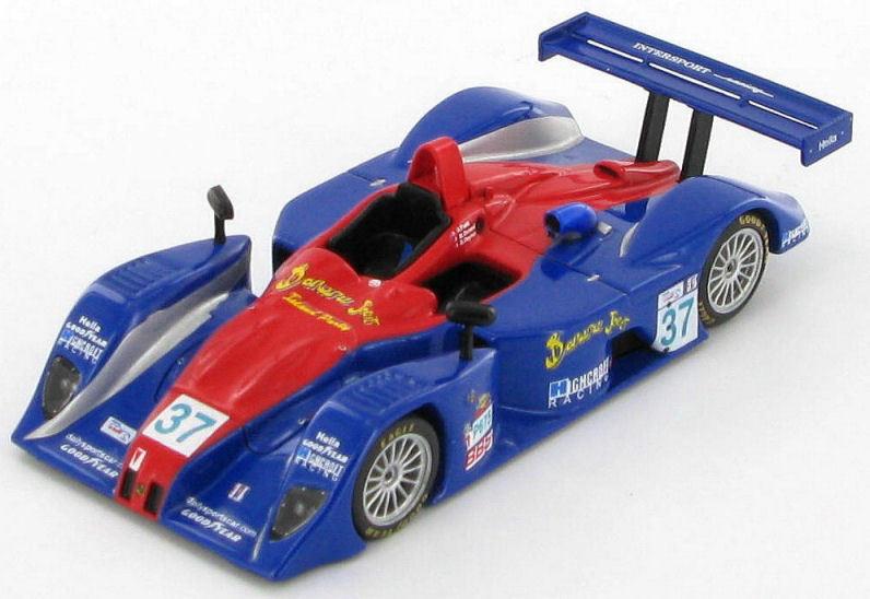 MG-Lola EX257  37 SEBRING 2003 1 43