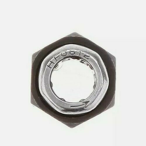 1 × 12 mm Hexagonal Mère pour moteur 6 mm Vague RC Nitro pull starter NEUF de STOCK