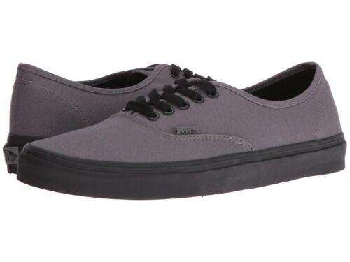 4 Zapatos 5 5 Authentic Pop Hombre Grayblack Vans Mujer Suela Estaño S0qzFO