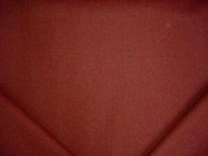 4Y-Mulberry-House-F206-Bohemian-Romance-Red-Herringbone-Wool-Upholstery-Fabric