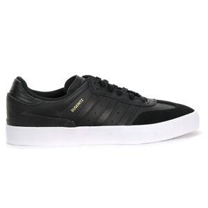 Adidas Men's Originals Busenitz Vulc RX Core Black/Ftwr White Shoes B22779 NEW