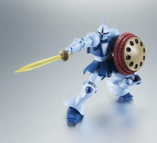 w// Tracking NEW Bandai Robot Spirits Gundam SIDE MS YMS-15 Gyan ver A.N.I.M.E