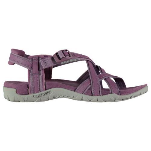 Merrell Femmes Trekking Sandales des Rangers Outdoor D/'été Chaussures 8067
