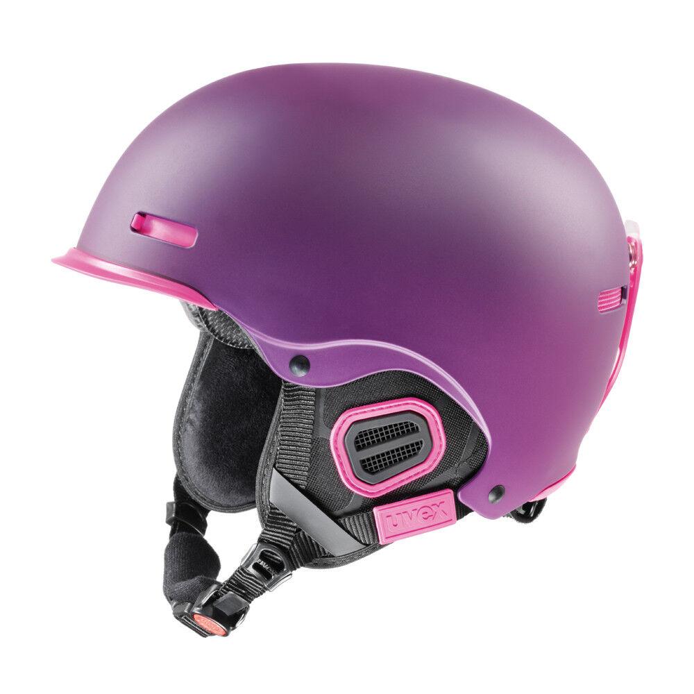 Uvex Ski  Snowboard Helmet Helmet HLMT 5 Pro 59-62cm XL NEW  discount
