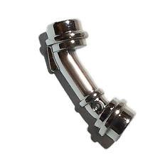 Star Wars NEW LEGO Light Saber Hilt WHITE x 25-21302 75210 75018 Weapon