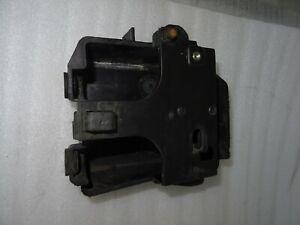 E13. Yamaha XJ 600 51J Scomparto Batteria Scomparto Portabatterie