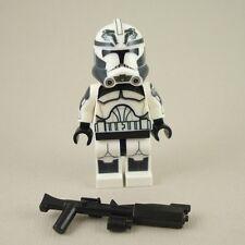 LEGO Star Wars Sinker Clone Trooper Phase 2 Mini Figure