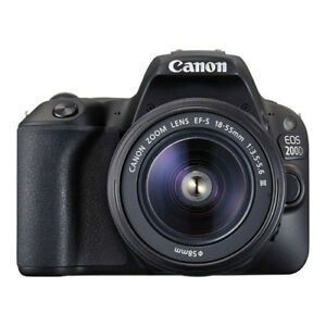 Canon-EOS-200D-24-2-MP-Digital-SLR-Camera-with-18-55mm-EF-S-f-3-5-5-6-Lens