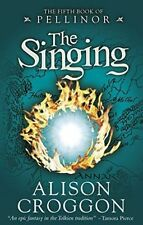 The Singing by Alison Croggon (Paperback, 2016)
