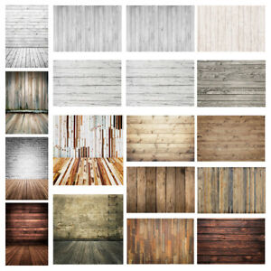 7x5-8x8ft-Vintage-Wood-Backgrounds-Props-Show-Photography-Retro-Backdrops-Studio