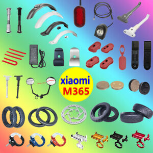 Details about For Xiaomi Mijia M365 Electric Scooter Repair Parts  Accessoires