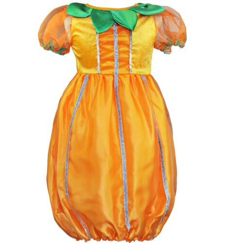 Kids Girls Pirate Fairy Halloween Cosplay Costume Outfits Fancy Dress Up Clothes