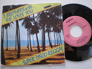 T-BROTHERS-amp-SIS-She-Loves-You-SPAIN-45-1979-NM