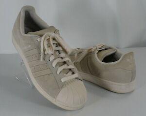 Mens Adidas Superstar Clam Shell Toe