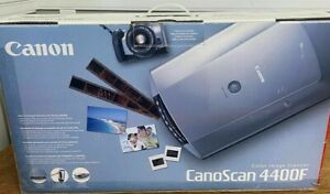 Canon-Model-CanoScan-4400F-a-Canon-Color-Image-Scanner-This-One-UNOPENED-NEW