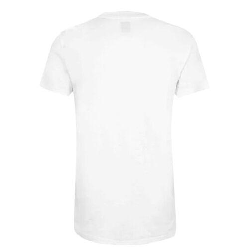Pull DC Star Regular ras du cou à manches courtes léger T Shirt Tailles S à XXL