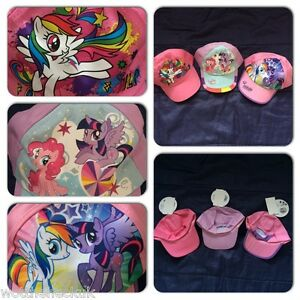 8f24c793b34 Official Hasbro My Little Pony Baseball Cap Hat Twilight Sparkle ...