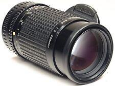 PENTAX-A 645 200mm F4