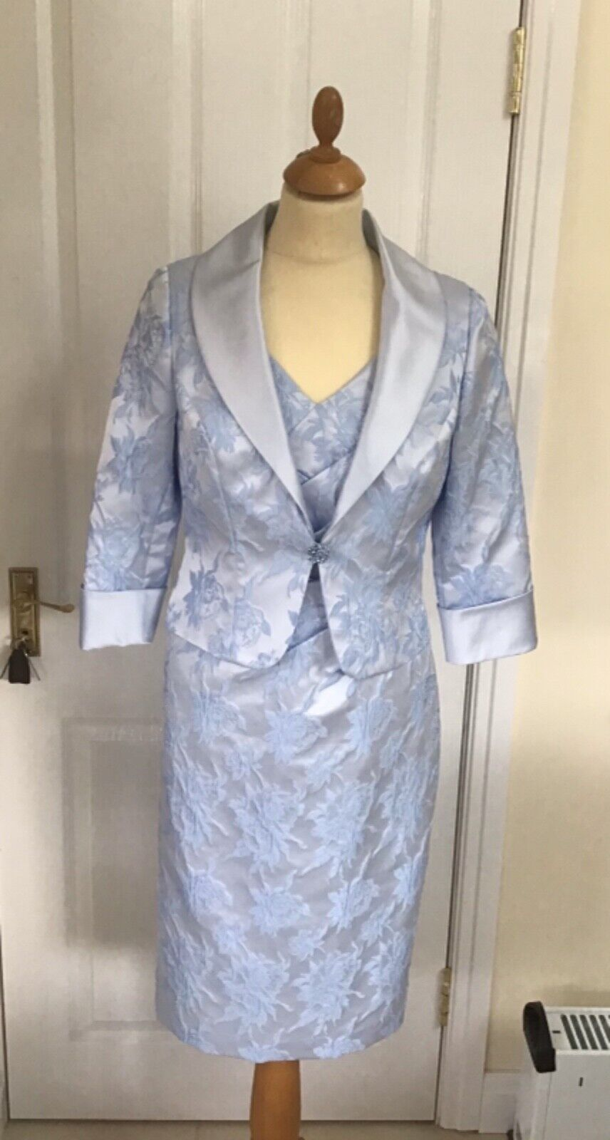 Condici 11293 Size 8 dress and jacket BNWT RRP now only