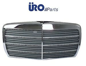 Details about For Mercedes W123 230 280E 280CE Grille Assembly Screen+Frame  Brand URO PARTS