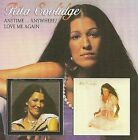 Anytime...Anywhere/Love Me Again by Rita Coolidge (CD, Jul-2008, Raven)