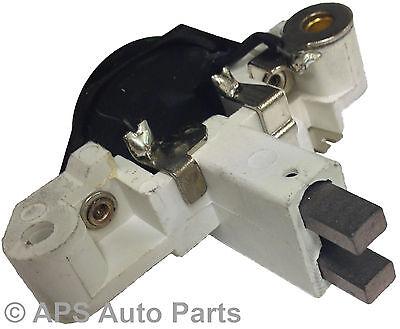 Bmw 3 Series E90 330 3.0 Alternator Voltage Regulator New 1197311545