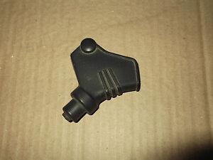 100% De Qualité Protezione Parapolvere Usato Originale Suzuki Per Gs 500 2001-2002