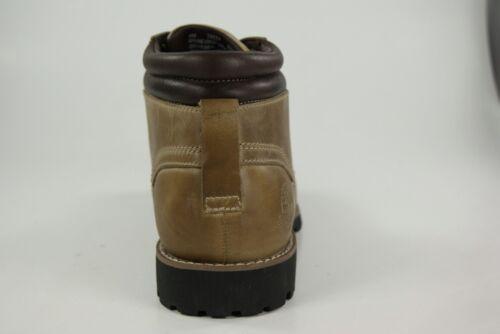 cordones 5 a agua Zapatos con Chukka prueba Boots de para hombre Rugged Zapatos Timberland 74131 eye 65qwBqa