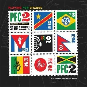Playing-For-Change-Pfc-2-Songs-Around-The-World-Neue-CD-DVD