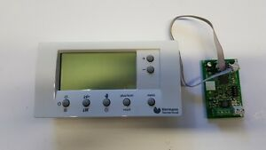 hermann comando remoto termostato 0020151073 047002424