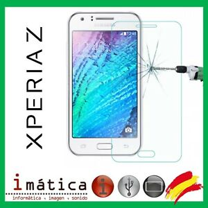 Protector-Glass-Tempered-Glass-Screen-9H-For-sony-Xperia-Z-L36H