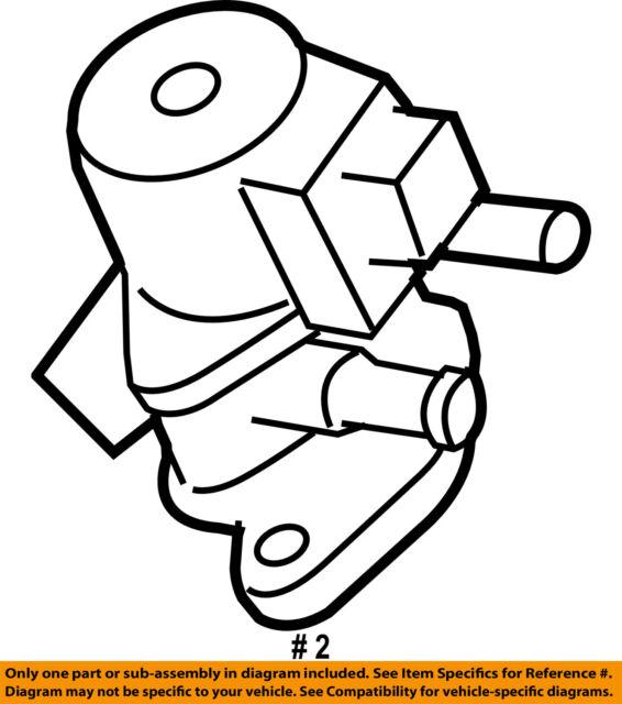 Buy Land Rover Exhaust Gas Recirculation Egr Valve 4 4l Rr Sport Lr3