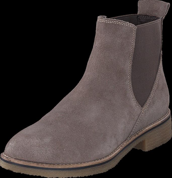 Tamaris Chelsea Designer Stiefel Cashmere BNIB Designer Chelsea Damenschuhe Footwear Schuhes a53f16