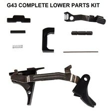 Anderson Manufacturing  223/5 56 LPK Lower Parts Kit for