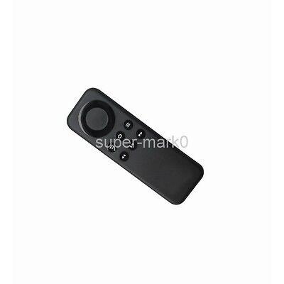 Remote Control For Amazon Fire TV Stick Media Clicker Streaming Player HDTV Box