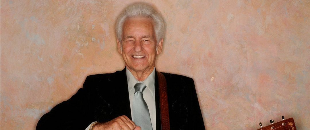 Del McCoury Band Tickets (18+ Event)