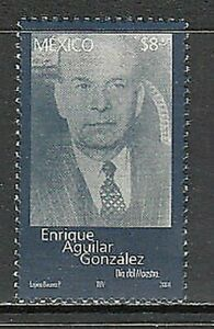 Mexico Mail 2004 Yvert 2063 MNH Character