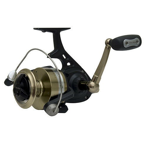 Badlands OFS6500A,BX3 Fin-nor Offshore Spinning Reel [size 65, (ofs6500abx3)
