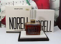 Norell Perfume 1.0 Oz. Vintage From 80's.