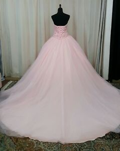 ec2db632880 NEW Alta Couture by Mary s XV Sweet 16 Prom Quinceanera Dress 4T173 ...