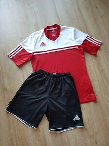 Details zu Adidas Sportset Gr. S
