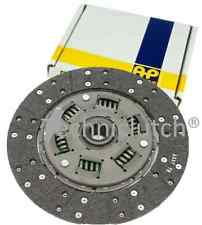 AP ORGANIC CLUTCH DRIVEN PLATE FOR A FORD SIERRA RS COSWORTH 3 DOOR 2WD