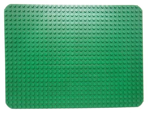 Lego Platte Bauplatte 24x32 grün aus Set 372 910 912 3683 402 ...