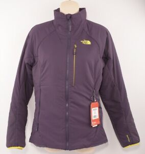 THE-NORTH-FACE-Women-039-s-VENTRIX-Jacket-Dark-Eggplant-size-SMALL