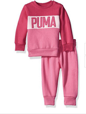 Capri leggings NEW w tags $34 Girls 3T PUMA 2 pc set  T-shirt